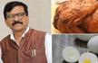 Ayurvedic chicken and eggs should be declared vegetarian: Sanjay Raut of Shiv Sena