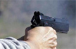 Teacher shot three times in front of her five-year-old daughter in Mohali