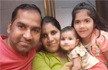 33-year-old Mumbai woman stabs husband 11 times, slits his throat