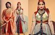 Sonam Kapoor,Anand Ahuja win Halloween dress up contest with Salim-Anarkali outing