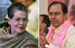 In Telangana Battle, It�s �Mother� Sonia Gandhi vs �Father� Chandrashekar Rao