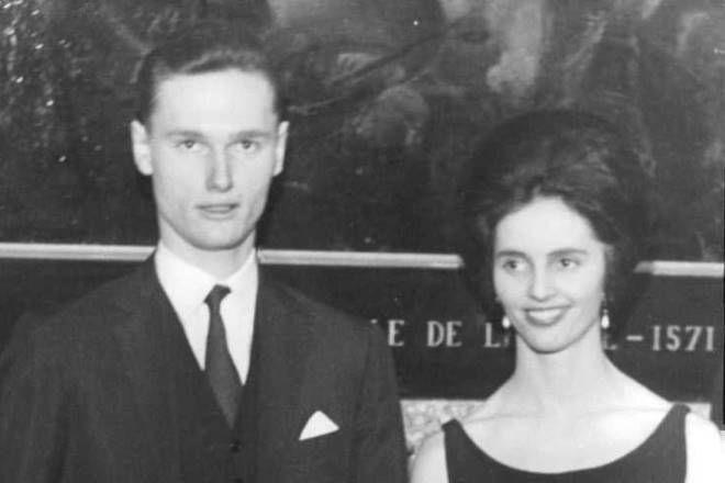 Spain�s Princess Maria Teresa succumbs to COVID-19, first royal to die of the virus