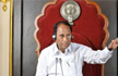 Ex-Speaker admits lifting Computers, ACs from Andhra Assembly