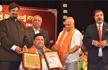 Kuwait: Aryabhata International Award conferred to Suresh Shyam Rao Neremballi