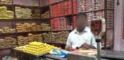 A Sweet vendor in Vijayawada found ₹18 Crore deposited in his account