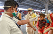 COVID-19: 5,609 cases in 24 hrs; India�s tally rises to 1,12,359