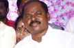 AIADMK Councillor arrested weeks after banner erected, claimed techie's life in Chennai