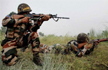 Two terrorists killed, weapons recovered after encounter