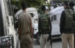 Two terrorists killed in encounter with security forces in Kulgam
