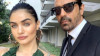 Arjun Rampal Refuses to Talk About His Relationship With Girlfriend Gabriella Demetriades