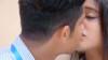 Priya Prakash Varrier Kisses Co-Star Roshan Rauf From Oru Adaar Love