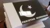 Pakistan's Flag on Toilet Tiles