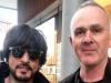 Shah Rukh Khan arrives in Switzerland to attend Akash Ambani and Shloka Mehta's pre-wedding