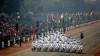 India Celebrates 70th republic day