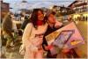 Priyanka Chopra, Nick Jonas Host a Family Get-together in the US