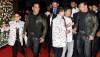 Shah Rukh Khan, Salman Khan, Madhuri Dixit Among Attendees at Amit Thackeray-Mitali Borude's W