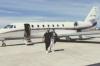 Anushka-Virat Travel In Style In a Private Jet