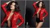 Sunny Leone Goes Topless for Dabboo Ratnani