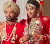 Prince Gupta of Dance India Dance Fame Ties Knot With Girlfriend Sonam Ladia