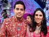 Akash Ambani and Shloka Mehta looked like a match made in heaven at their wedding reception
