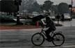 Two dead as heavy rains, thunderstorm lash Delhi-NCR region