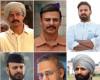 Vivek Oberoi dons different looks for PM Narendra Modi biopic