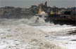 Cyclone Vayu to recurve again; likely to hit Kutch next week