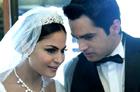 Veena Malik marries again! Walks down the aisle this time