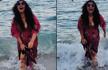 Vidya Balan looks drop-dead gorgeous during her Bali vacation
