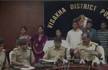 7 Naxals surrender before Andhra Pradesh Police in Visakhapatnam