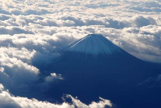 Mount Fuji full-scale volcano eruption could cripple Tokyo, warns Japanese govt panel