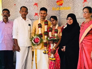 This Gujarat Man�s Lavish Wedding Had One Missing Element: The Bride