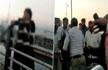 Navi Mumbai: Policemen save woman from committing suicide at Vashi bridge
