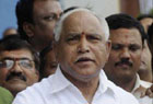 More BJP legislators may join Yeddyurappa�s party