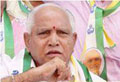 Give me suitable post by January 15: Yeddy to BJP