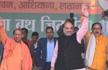 As Bapu Said, Hindi Desh ki Bindi Hai: Yogi Adityanath Backs Amit Shah