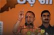 Congress� minority appeasement fuels terrorism: Yogi Adityanath