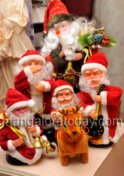 Christmas in Mangalore