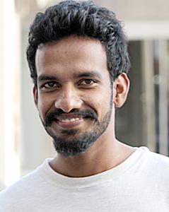 Talented Konkani artiste Christopher D'Souza chosen for Kalakar Puraskar