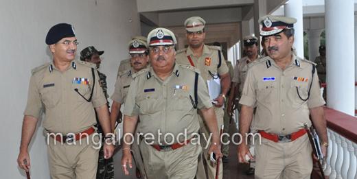 No question of tolerating moral policing: IGP Om Prakash
