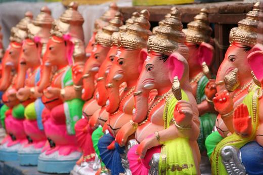 Ganesha-Murti