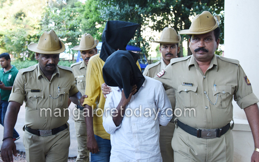 Harish murder case