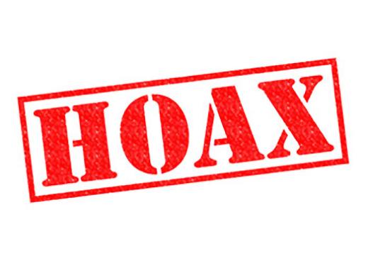 bomb hoax
