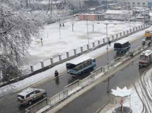 Jammu Srinagar.