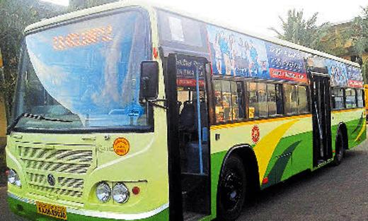 JnNURM buses