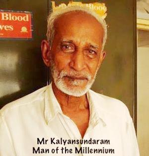 Kalanasundaram...