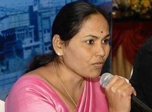 MP Shobha