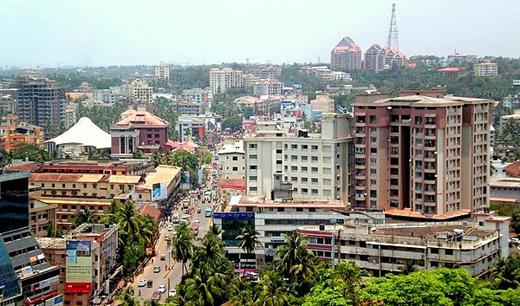 mangaore city