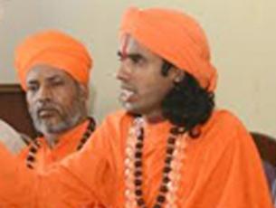 Pranavananda swamiji 1