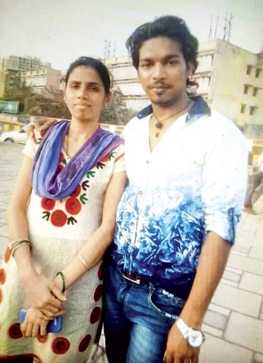 Mumbai Family Suspects Husband Helped Ex Girlfriend Murder His Wife
